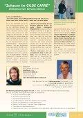 Richtfest... - OSTLAND Wohnungsgenossenschaft eG - Seite 7