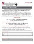 Download Contest Application & Details - Salon Services & Supplies - Page 2