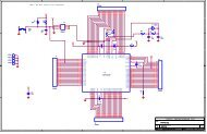 Schematic - ATRIA Technologies Inc