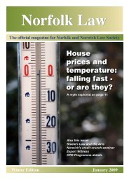 House prices and temperature: falling fast - or are they? - Insite Law ...