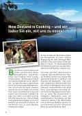 is Cooking New Zealand - Kulinarisches Festival - Seite 6