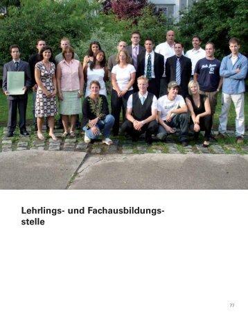 Tätigkeitsbericht 2007 Teil 4 - Landwirtschaftskammer Wien