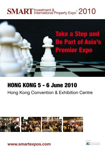6 June 2010 - SMART Investment and International Property Expo