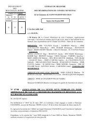 09 annulation et vente salat chanoine_roche - Ville de Saint-Martin ...