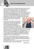 Gemeindebrief - Eningen-evangelisch.de - Seite 6