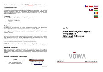 Download als PDF - VÖWA