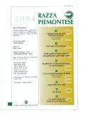 Vitelli entrati in Centro Genetico nel quadrimestre aprile ... - Anaborapi - Page 2