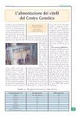 Vitelli entrati in Centro Genetico nel quadrimestre aprile ... - Anaborapi - Page 3