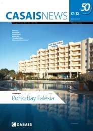 Porto Bay Falésia - Casais