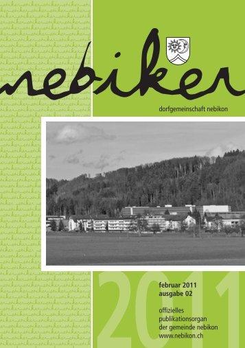 macht mit - Gemeinde Nebikon
