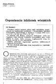 Wojewódzka i Miejska Biblioteka Publiczna - Bibliotekarz Opolski - Page 6