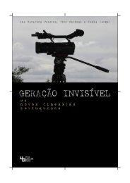 Geração Invisível - Livros LabCom - UBI