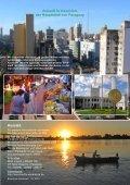 Ankunft in Asuncion, der Hauptstadt von Paraguay - Das Doerfle ... - Seite 2