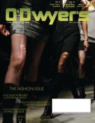 Sep. '12 Beauty & Fashion PR Magazine (PDF) - Odwyerpr.com