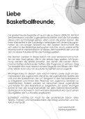 Landesliga - Mosella Schweich Basketball - Seite 3