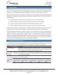 Squelch Handling - FieldServer Technologies - Page 2
