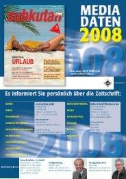 Infos unter: 6131/ 9 60 70-21 Infos unter: ... - Kirchheim-Verlag