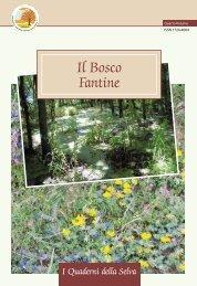Il Bosco Fantine - Orto Botanico - Università Politecnica delle Marche
