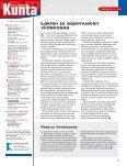 Painetun lehden PDF-versio - Kuntalehti - Page 5