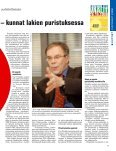 Painetun lehden PDF-versio - Kuntalehti - Page 7