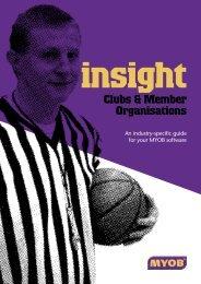 Clubs & Member Organisations - Accountedgehelp.ca