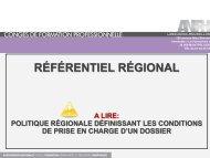 Référentiel régional - ANFH