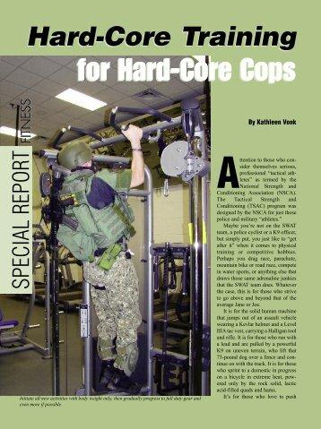 TR Special Rep.qxp - LouKa Tactical Training, LLC