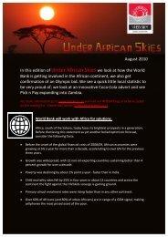 Under African Skies 07.10.pdf - Red Sky