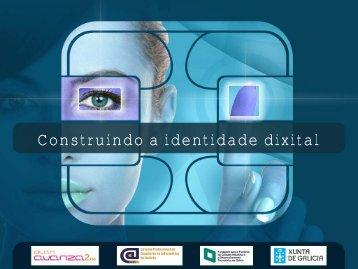 Construíndo a identidade dixital