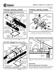 in-line ventilators • 120v read and save these ... - American Coolair - Page 2