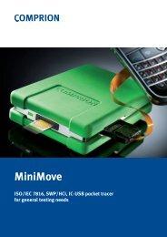 MiniMove - Comprion