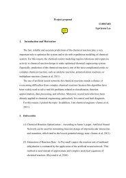 Project proposal U18947483 Ugwiyeon Lee 1. Introduction and ...