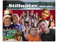 Stillwater Central School District
