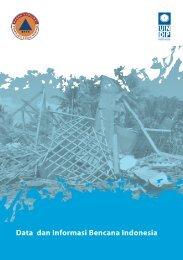 Data dan Informasi Bencana Indonesia - UNDP