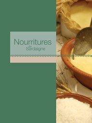 opuscolo alimenti - Sardegna DigitalLibrary