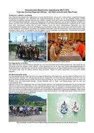 Artikel Camp 2012 - Lions Clubs International - Distrikt 111 - Bayern ...