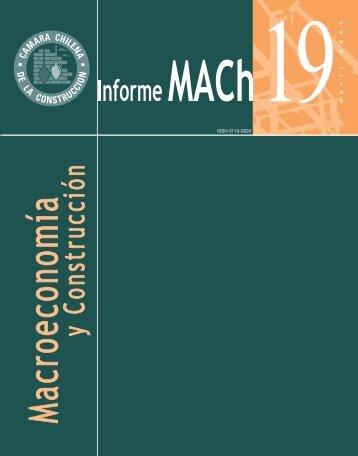 19abril 2007 - Biblioteca - Cámara Chilena de la Construcción
