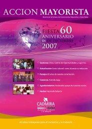 Descargar Revista Acción Mayorista Nro.117 - CADMIRA