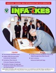 Informasi Kefarmasian dan Alat Kesehatan - Direktorat Jenderal ...