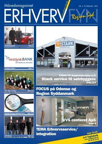 April 2010 - Velkommen til Erhverv Fyn