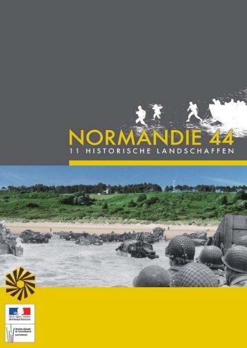 Heute - DREAL Basse-Normandie