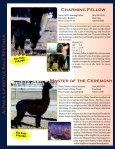 The Alpaca Lifestyle - Magical Farms Alpacas - Page 4