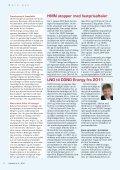 Gasteknik nr. 2, april 2010 - Dansk Gas Forening - Page 6