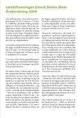 Rollatordans - Landsforeningen Dansk Senior Dans - Page 3