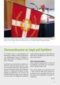 Rollatordans - Landsforeningen Dansk Senior Dans - Page 5