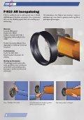 Flexflex--Seal koblinger Seal koblinger - Page 2