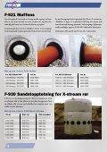 Flexflex--Seal koblinger Seal koblinger - Page 6
