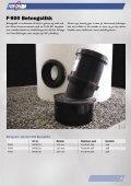Flexflex--Seal koblinger Seal koblinger - Page 7