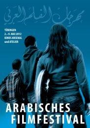 KINDER- UND FAMILIEN TAG Im Program - Arabisches Filmfestival