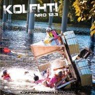 KoLehti 3/2012 - KIK
